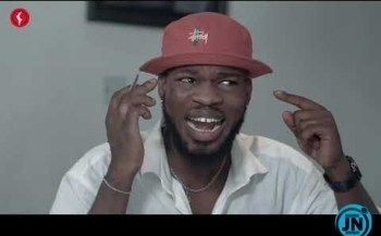 COMEDY VIDEO: Broda Shaggi - Counselor | Hotel Rewinder